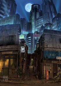 Tokyo Genso